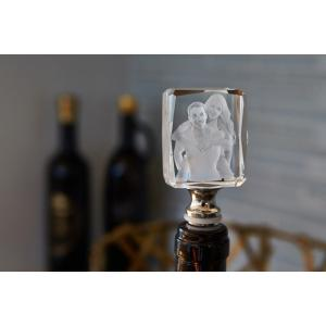 Wine Stopper Crystal